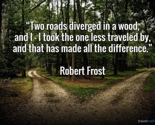 Risk Management is the Road Less Traveled By