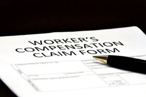 Pay Employee Out On Workers Compensation