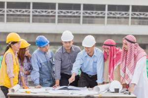 Did You Know You Must Attend A Construction Safety Meeting Before Starting Work?